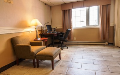 Best Western Gold Rush Inn Business Centre