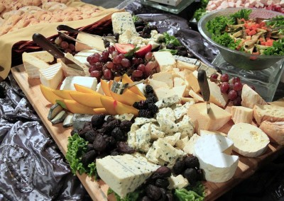 Coast High Country Inn Catering